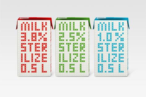 packmilk